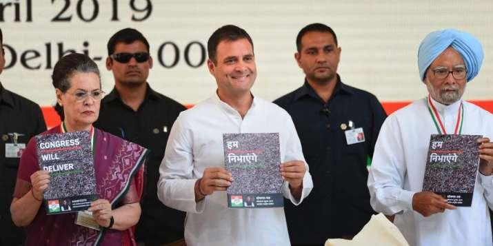Sonia Gandhi   Rahul Gandhi   Manmohan Singh