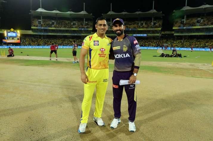 Live Cricket Streaming, Kolkata Knight Riders vs Chennai Super kings: Watch Live Match IPL KKR vs CS