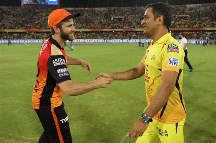 IPL 2019, CSK vs SRH: Chennai aim to sort out top-order woes, Hyderabad look for middle-order solace