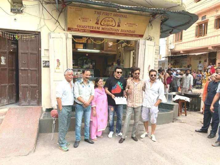 India Tv - Irrfan Khan-Angrezi Medium