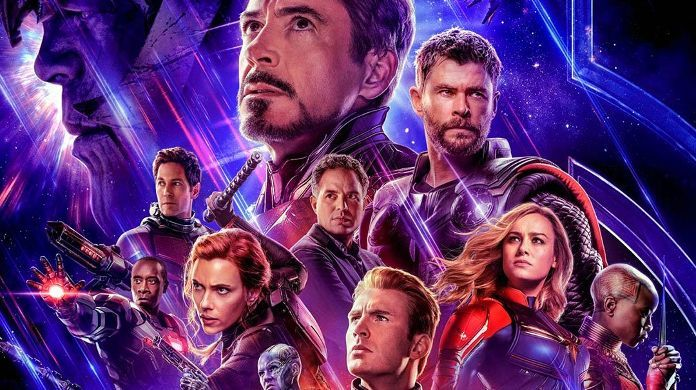 Avengers Endgame win free tickets on paytm