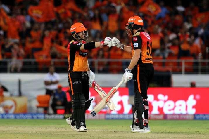 SRH will badly miss Warner, Bairstow, says Kane Williamson