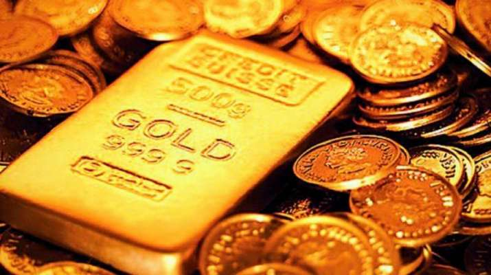 Customs seizes gold worth Rs 79 lakh from Delhi airport's