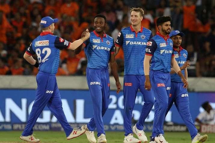 Delhi Capitals vs Mumbai Indians Predictions and Probable playing 11 of DC vs MI