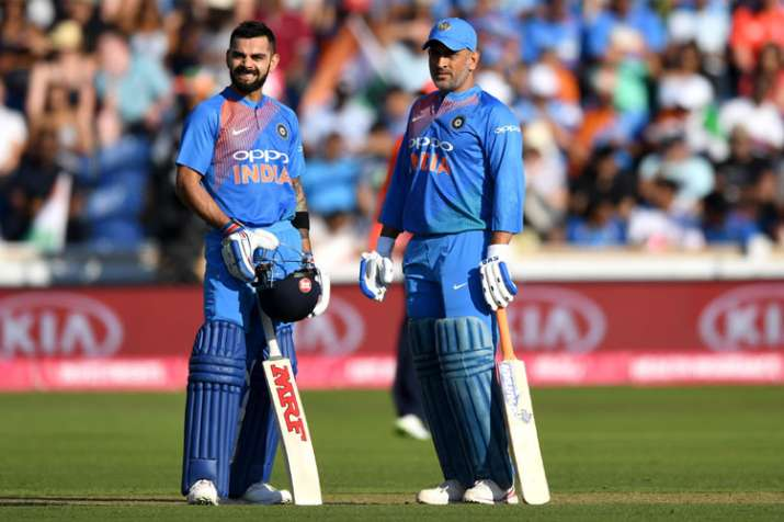 Loyalty matters most, says Virat Kohli recalling times when MS Dhoni backed him