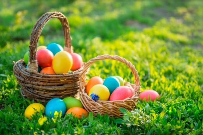 India Tv - Easter 2019: Importance and significance, check out quotes, images, pictures and messages for your loved ones
