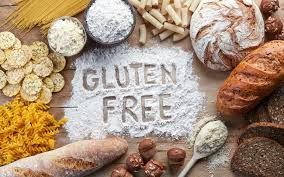 Here's why you can't trust foods  labelled 'gluten-free'