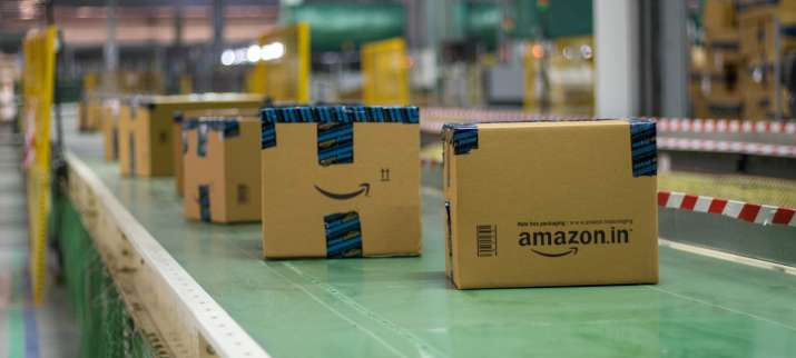 Amazon India sees 56% growth in e-commerce exporters