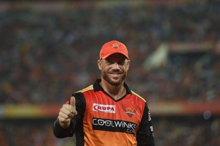 IPL 2019: David Warner dominates run chart to win the 'Orange Cap'