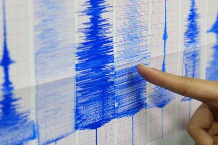 Earthquake measuring 6.1 hits Arunachal Pradesh