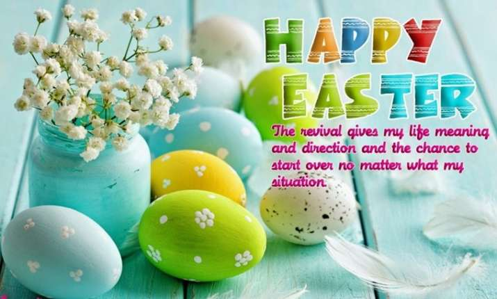 Easter 2019: Importance and significance, check out quotes