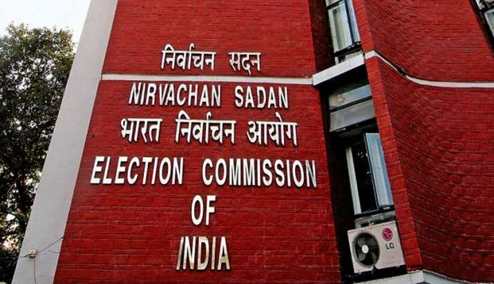 EC bans publication of uncertified ads on polling day and