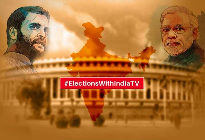 Lok Sabha Elections 2019 Live Updates