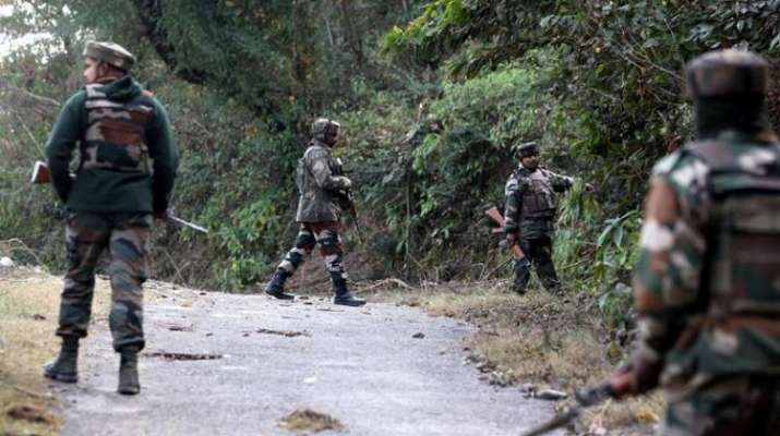 J&K: Army man killed after Pakistan violates ceasefire