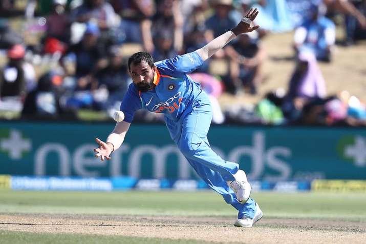 India Tv - India World Cup squad