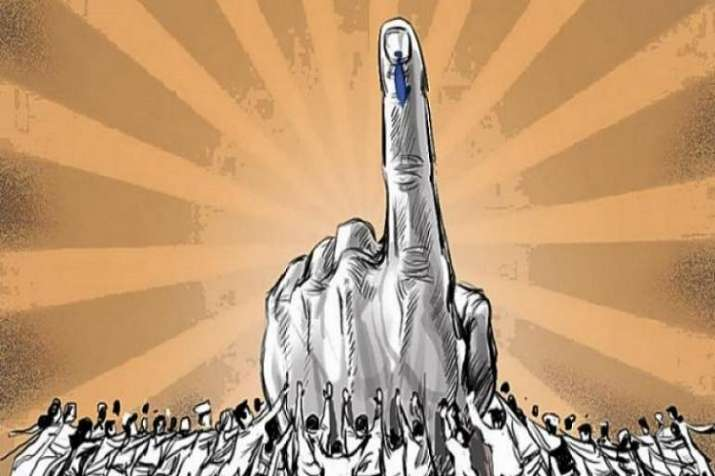 Lok Sabha Elections: Full list of constituencies going to