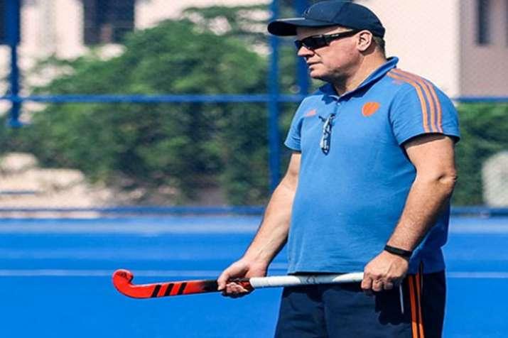 Coach Graham Reid insists good defence can win matches, says defender Birendra Lakra
