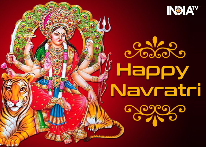 Happy Navratri 2019: Wishes, Messages, SMS, Greetings, HD