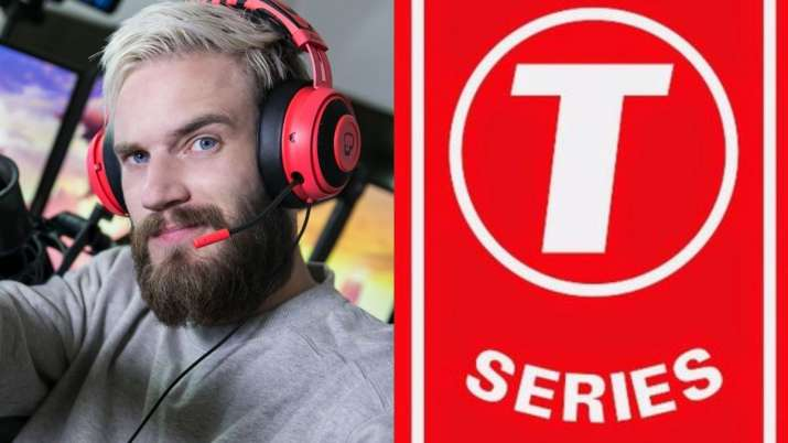 PewDiePie takes dig at India after YouTube defeat to T