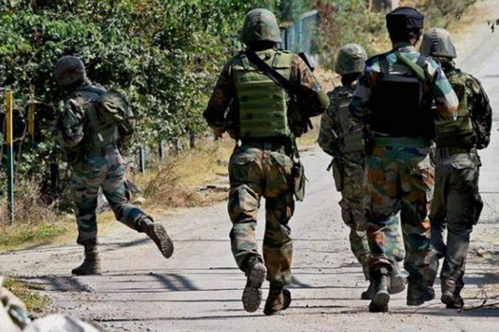 Jammu and Kashmir: Terrorists barge into army jawan's home,