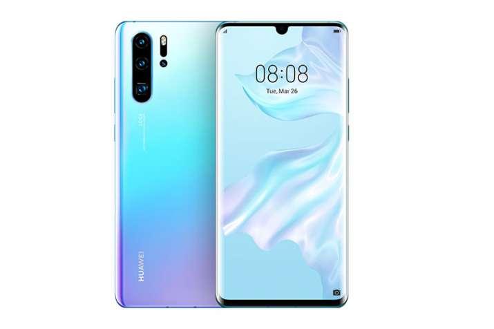 Huawei P30 Pro Zoom 50x 🔥