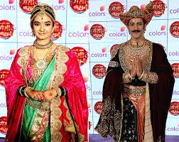 Jhansi Ki Rani: Manikarnika ties the knot with Raja