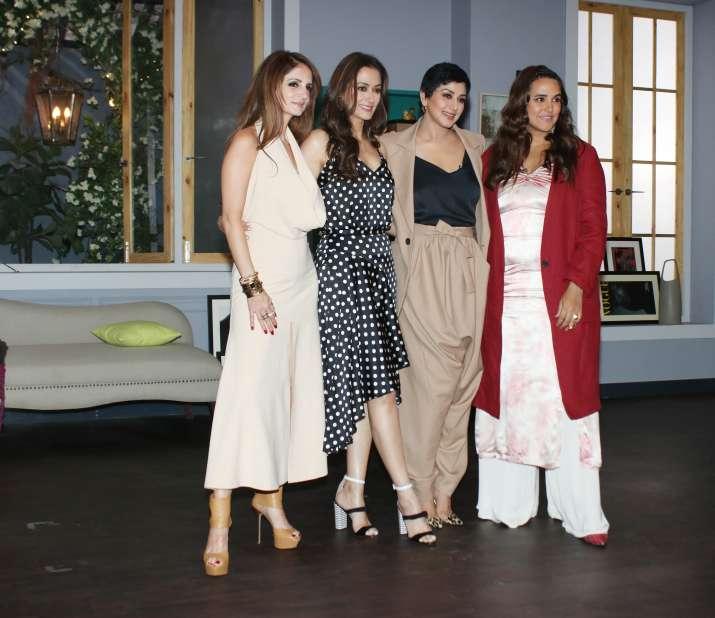 India Tv - BFFs With Vogue 3