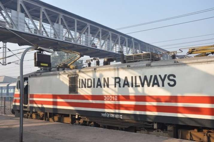 The Rajdhani Express was scheduled to leave Cuttack at