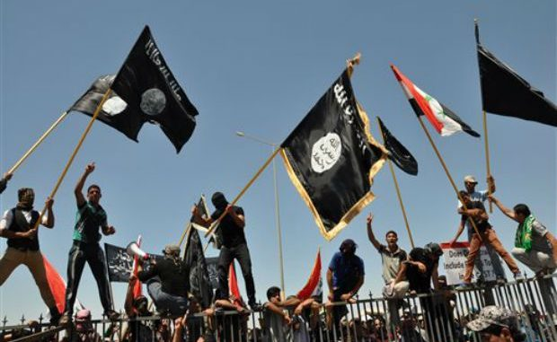 ISIS plotting attacks across Europe, says British media