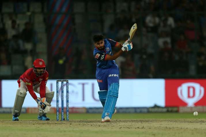 DC vs KXIP, IPL 2019, Live Cricket Score: Vilojen double