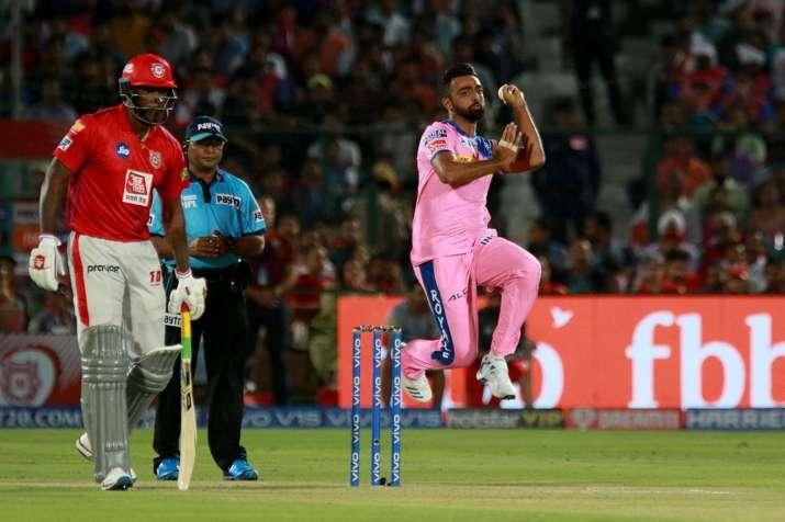 India Tv - IPL, RR