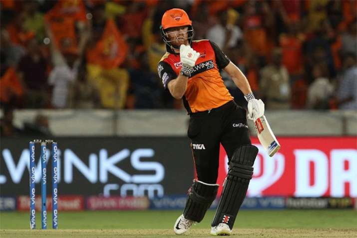 Jonny Bairstow hopes SRH seal play-offs spot before he leaves on April 23