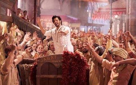 Kalank Box Office Day 3