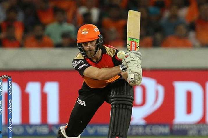 IPL 2019: Kane Williamson returns New Zealand due to personal reasons, Bhuvneshwar Kumar to lead SRH