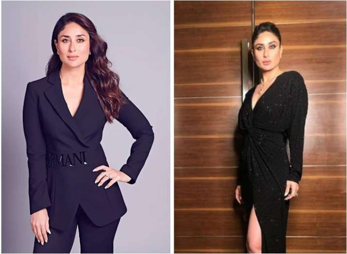 6d7d70cb63f 5 times Kareena Kapoor Khan stunned in hot black  Check out her top 5 looks  here