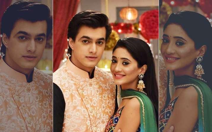 Yeh Rishta Kya Kehlata Hai: Watch Kartik-Naira's love story on