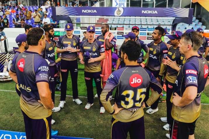 IPL 2019: Ahead of Rajasthan Royals clash, few Kolkata Knight Riders players 'practising' in Mumbai