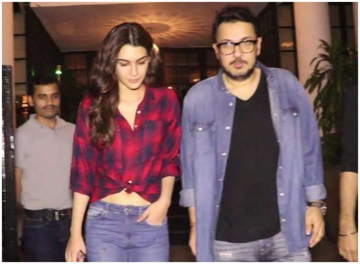 Kriti Sanon to play a surrogate mother for another film directed by Dinesh Vijan; Know more
