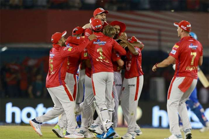 Highlights, IPL 2019, Match 13: Curran claims hat-trick as