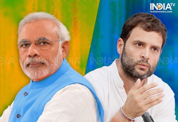 Lok Sabha polls, April 21: As it Happened
