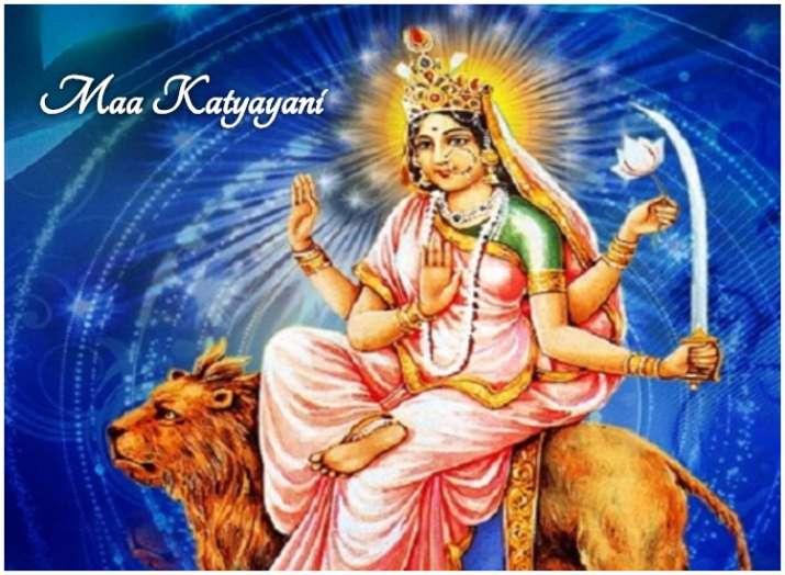 Maa Katyayani | Navratri 2019 Day 5 | Significance, Puja Vidhi, Mantra and Stotr Path