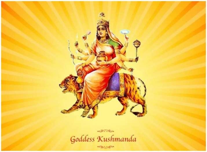 India Tv - Maa Kushmanda | Navratri 2019 Day 3| Significance, puja vidhi, mantra, and stotr path