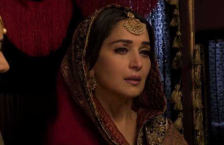 Madhuri Dixit on Kalank: Film is far from simple,