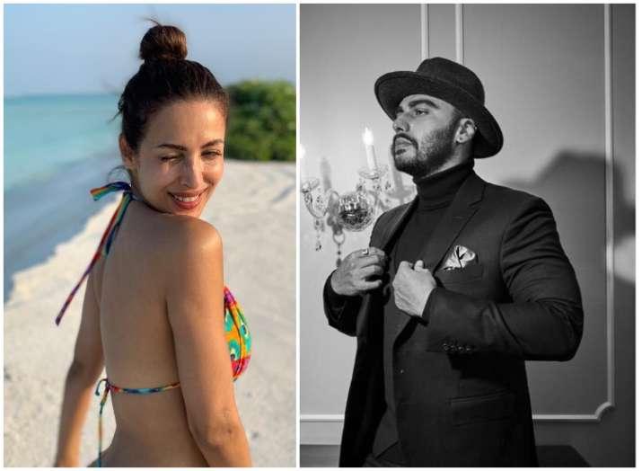 What made Malaika Arora say 'Awesome' to rumoured boyfriend Arjun Kapoor? Deets inside
