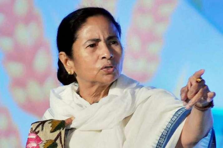 Mamta Banerjee- File Photo