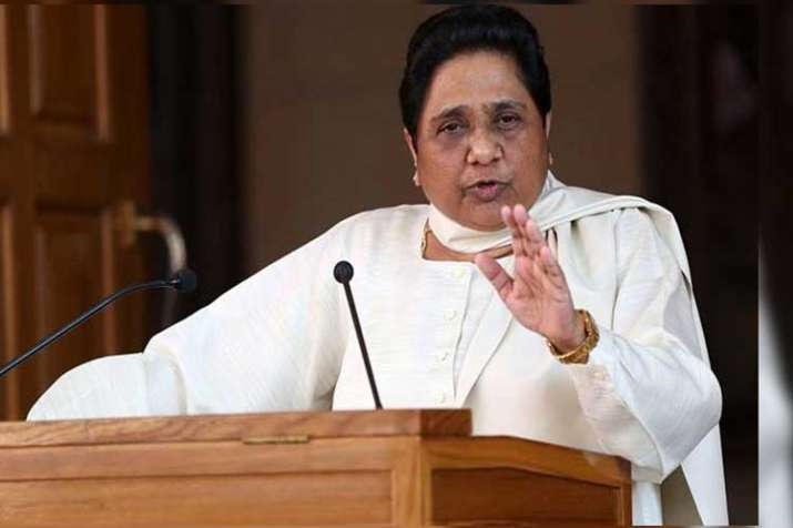 Trouble brews for Mayawati: CBI registers FIR to probe