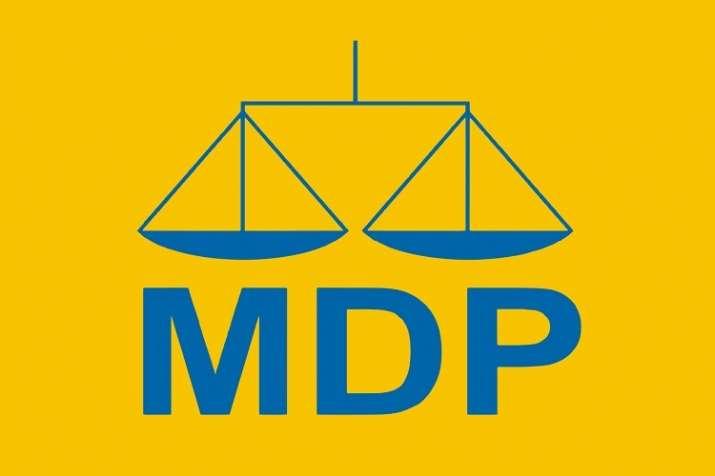 Maldivian Democratic Party (MDP)