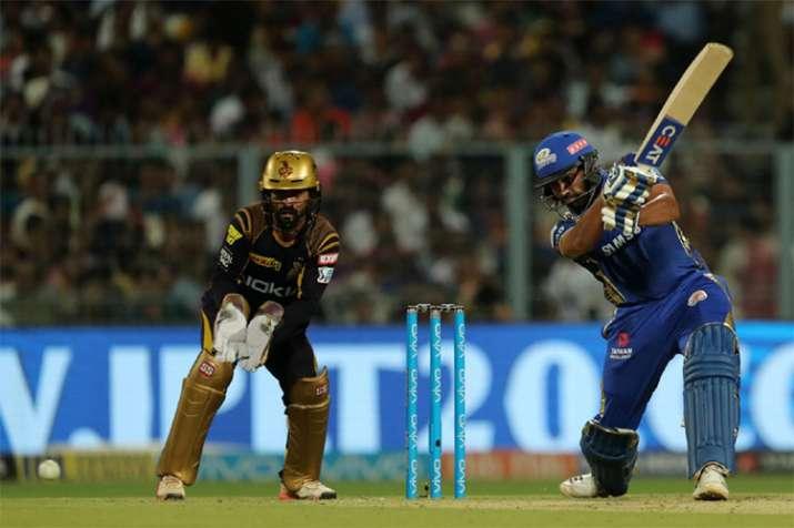 Live Score KKR vs MI IPL 2019 Kolkata Knight Riders vs ...