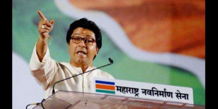 MNS not in election fray but Raj Thackeray's