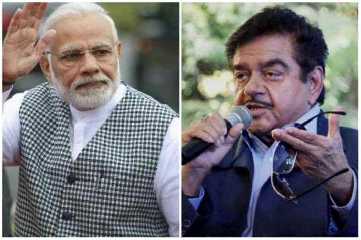 Prime Minister Narendra Modi and actor-turned-politician